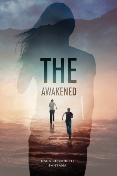 Official Awakened Cover